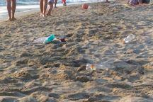 Spiaggia Grande, Acciaroli, Italy