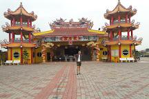 Nan Tian Temple, Sekinchan, Malaysia
