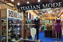 Italian Mode Collections, Lamai Beach, Thailand