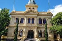 City Park, Launceston, Australia