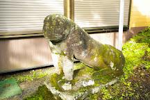 Kumanokotai Shrine, Karuizawa-machi, Japan