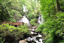 Anna Ruby Falls, Helen, United States