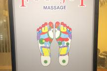 Footjoy Massage, Bangkok, Thailand