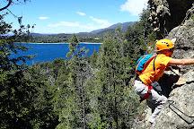 ABC Canyon, San Carlos de Bariloche, Argentina