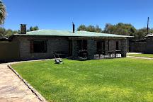 Neuras Wine & Wildlife Estate, Maltahohe, Namibia