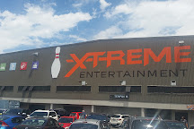 Xtreme Entertainment Wairau, Auckland, New Zealand