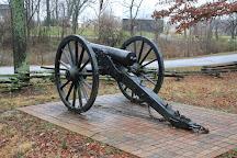 Battle of Corydon Battlefield, Corydon, United States