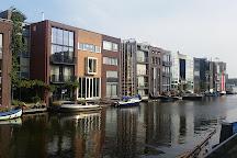 Borneo Architectuur Centrum, Amsterdam, The Netherlands