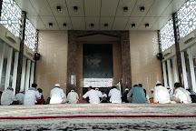 Namira Mosque, Lamongan, Indonesia