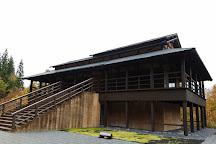 House of Light, Tokamachi, Japan