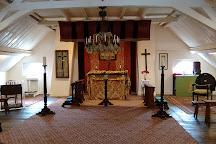 Talbot House - Museum, Poperinge, Belgium