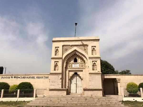 Lal Darwaja