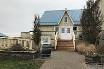 Coyote's Run Estate Winery, Niagara-on-the-Lake, Canada