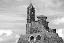 Chapelle St. Michel d'Aiguilhe, Aiguilhe, France