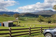 Megalong Creek Estate, Megalong Valley, Australia