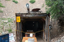 Capital Prize Gold Mine Tour, Georgetown, United States