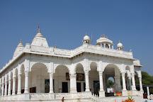 ISKCON Ujjain Temple, Ujjain, India