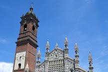 Duomo di Monza, Monza, Italy