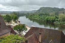 Les Gabares Norbert, La Roque-Gageac, France