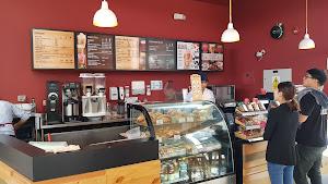 Juan Valdez Café 6