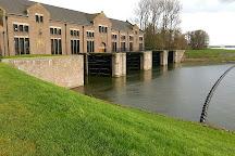 Ir. D.F. Woudagemaal, Lemmer, The Netherlands