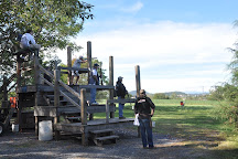 Flying Rabbit Sporting Clays, Mount Crawford, United States