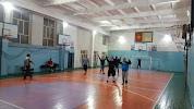 Средняя школа № 71, 12-й микрорайон на фото Бишкека