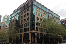 Former Melbourne Magistrates Court, Melbourne, Australia
