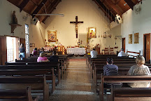 Santuario Nossa Senhora Desatadora Dos Nos, Campinas, Brazil
