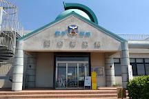 Sekizaki Ocean and Astronomical Observatory Hall, Oita, Japan