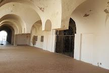 Fort Santa Cruz, Oran, Algeria