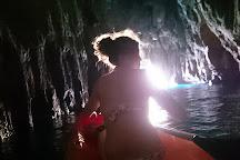 Aphrodite's Cave, Parga, Greece