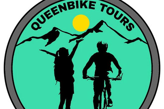 Queenbike Tours, Ubud, Indonesia