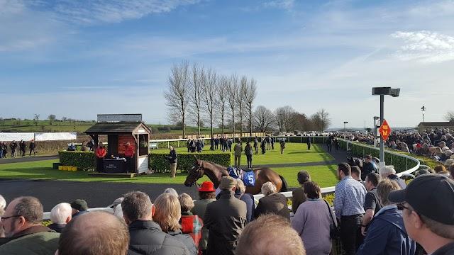 Wincanton Racecourse