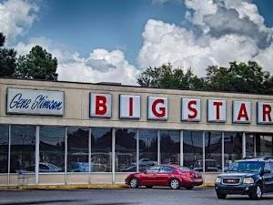 Gene Stimson's Big Star #3