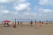 BeachBol Valencia, Valencia, Spain