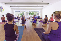 Yoga Village, Paris, France