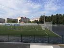 стадион Труд, Окский проспект, дом 18А на фото Коломны