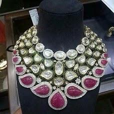 New Zaiby Jewellers karachi