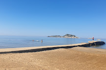 Arillas Beach, Corfu, Greece