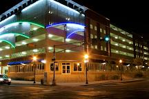 Noyes Arts Garage of Stockton University, Atlantic City, United States