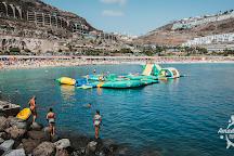 Amadores Fun Park, Gran Canaria, Spain