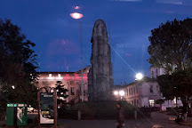 Tranvia de los Altos, Quetzaltenango, Guatemala