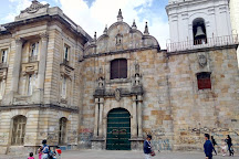 Gold Museum (Museo del Oro), Bogota, Colombia