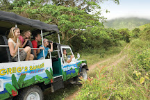 Greg's Safaris, Basseterre, St. Kitts and Nevis