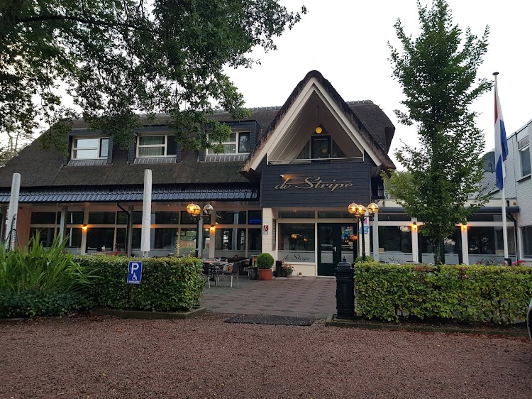 Hotel-Restaurant de Stripe v.o.f. Wijnjewoude