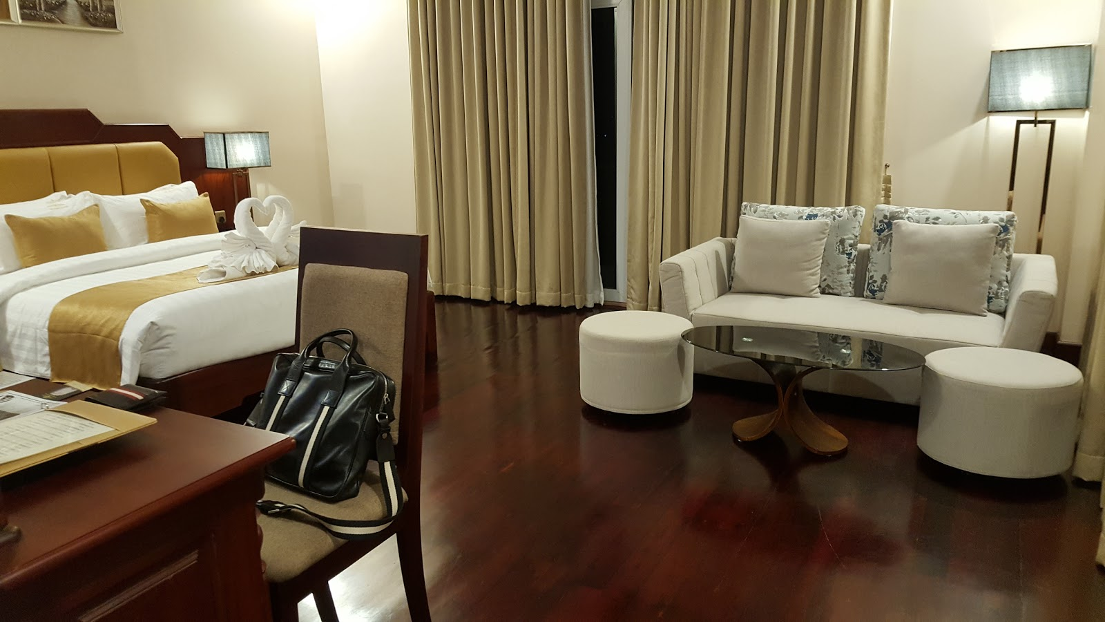 lbn asian hotel - around guides