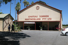 Chateau Dorrien, Tanunda, Australia
