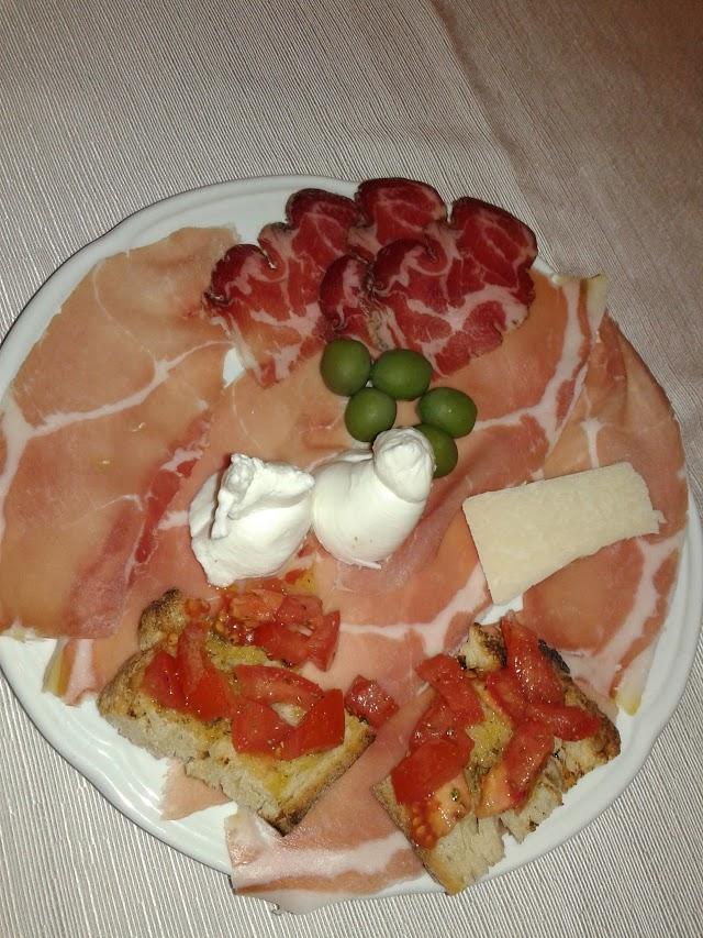 Bar Ristorante S.Domenico Di Lo Conte Michele