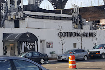 Cotton Club, New York City, United States
